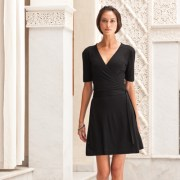 Roma dress - Icebreaker