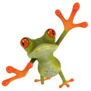 Frog - iStock