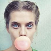 Bubblegum Girl-iStock