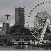 Great Wheel Seattle- SeattlePI