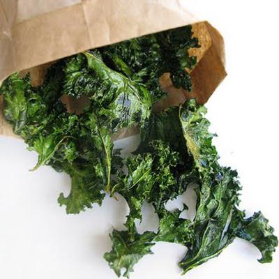 kale+chips