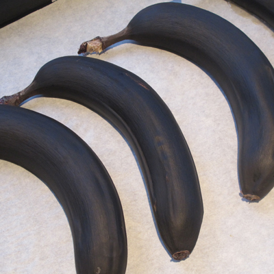 Black Bananas - C. Rule