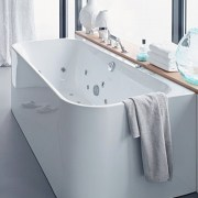 Starck Happy D.2 BATHTUB