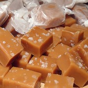Sea Salt caramels- mymansbelly