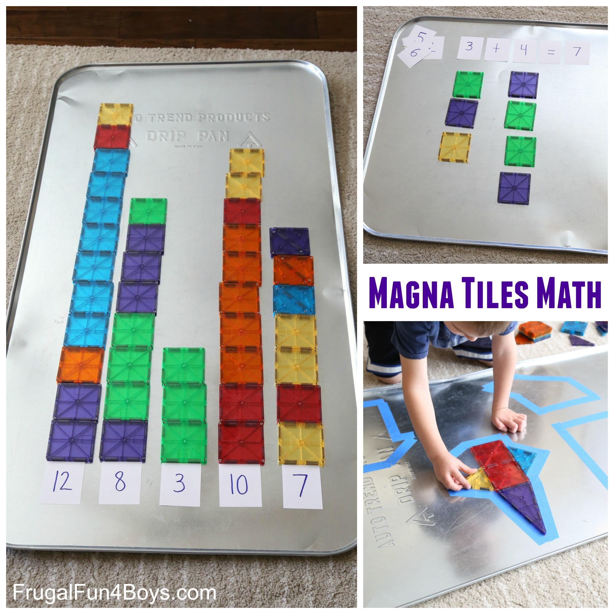 Lovely Magna Tiles Four Math Games Magna Tiles Frugal Girls Magna Tiles 100 Piece Set Sale Magna Tiles 100 Ebay Four Math Games Boys baby Magna Tiles 100