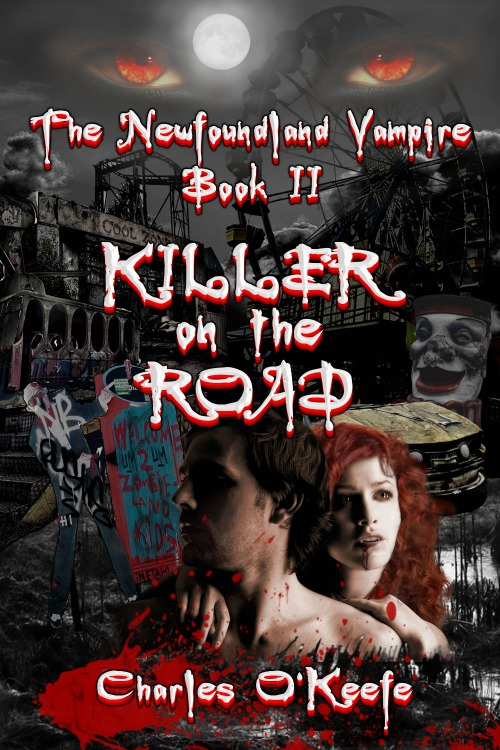 The Killer on the Road