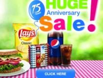Shaw-Huge-Sale
