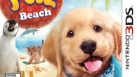 Petz Beach game cover