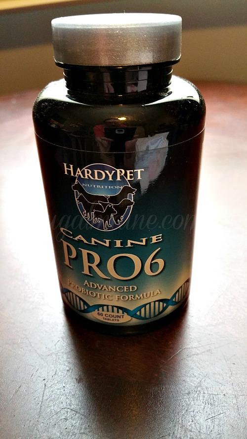 HardyPet6