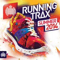 VA - Ministry Of Sound - Running Trax Summer 2014 (2013) FLAC