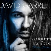 David Garrett - Garrett vs Paganini (2013) [Deluxe Edition] WEB FLAC