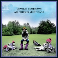 George Harrison - All Things Must Pass 1970 (2015) [24bit FLAC]