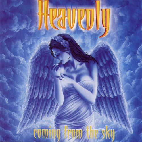 Heavenly - Coming from the sky - 2000