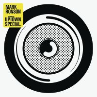 Mark Ronson - Uptown Special (2015) [24bit FLAC]