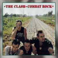 The Clash - Combat Rock 1982 (2013) [24bit FLAC]