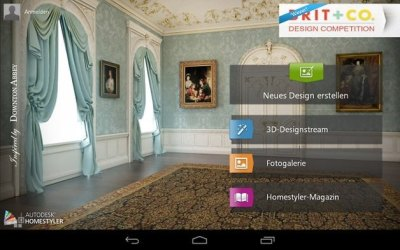 Homestyler Interior Design | AndroidPIT