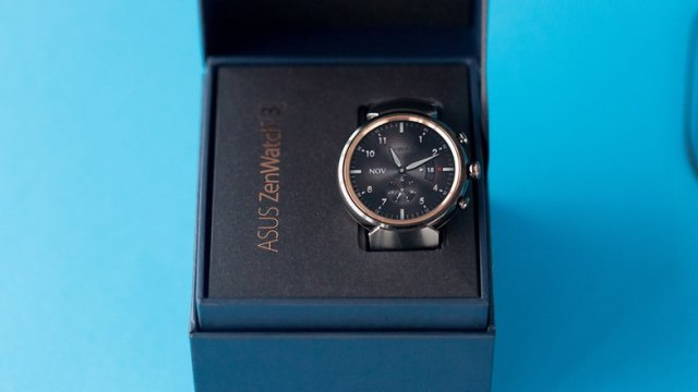 AndroidPIT Asus Zenwatch 3 1200