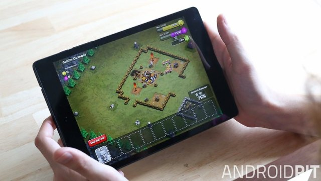 androidpit clash of clans hero photo 3
