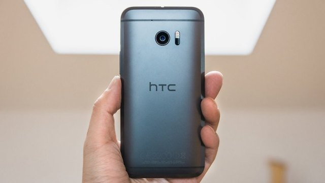 AndroidPIT HTC 10 Hands on 5049