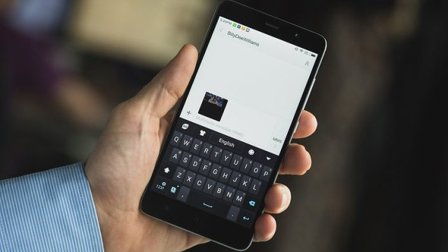 AndroidPIT best keyboard apps 1617
