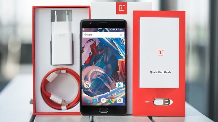 Image result for oneplus 3T review