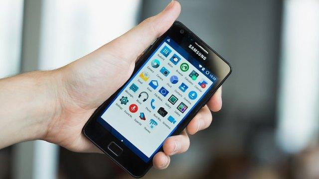 AndroidPIT quiz Samsung Galaxy S2