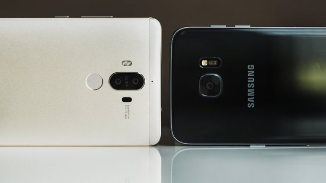 AndroidPIT huawei mate 9 vs samsung galaxy s7 edge 1198