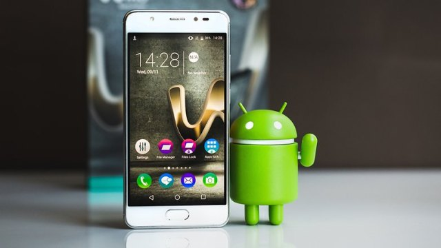 AndroidPIT wiko ufeel prime 1260