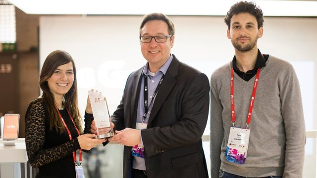 AndroidPIT mwc awards 2017