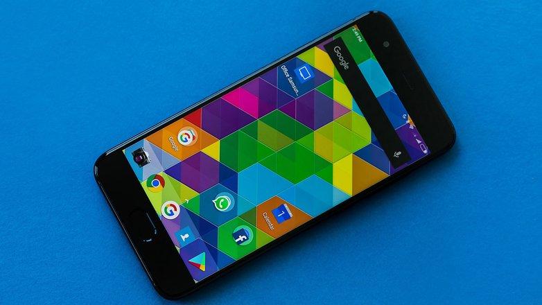 AndroidPIT xiaomi mi 6 0254 Confira a avaliação do smartphone mais poderoso do mundo com preço médio de R$1.400 Confira a avaliação do smartphone mais poderoso do mundo com preço médio de R$1.400 AndroidPIT xiaomi mi 6 0254 w782