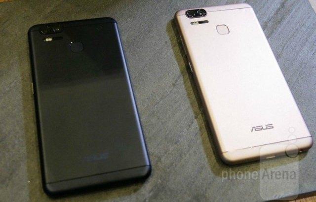 Asus Zenfone3 Zoom