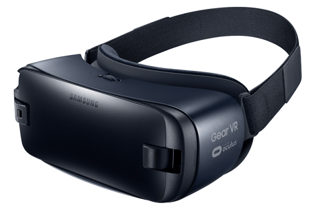 androidpit new samsung gear vr