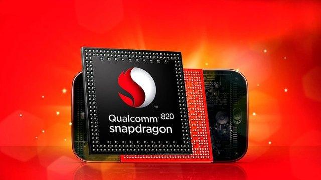 qc snapdragon 820