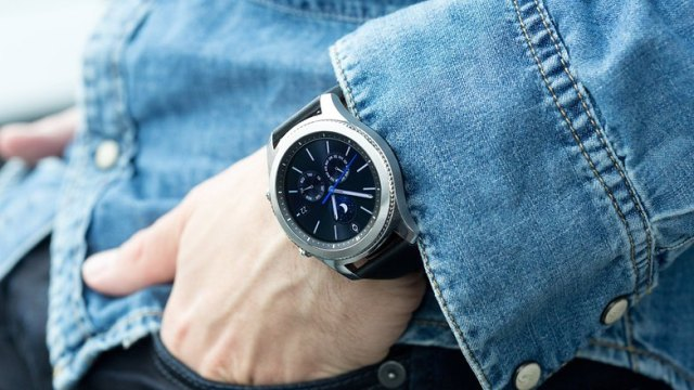AndroidPIT Samsung Gear Classic Frontier 1330 2