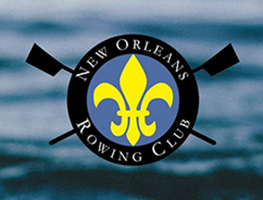 Rowing Club on Bayou St. John