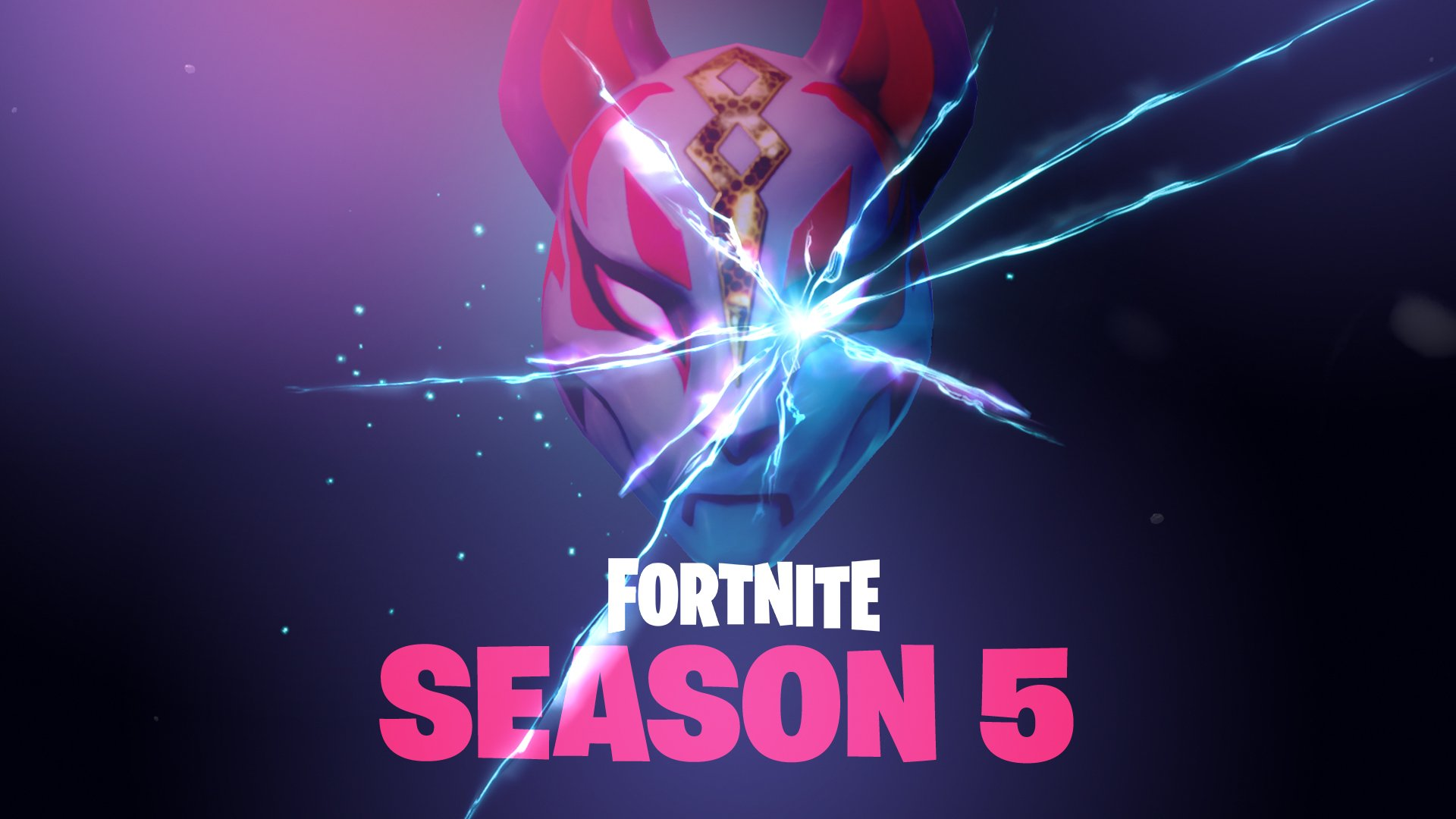 Fortnite  Season 5 Leaks  Worlds Collide Teaser  Kitsune Mask  and      Fortnite  Season 5 Leaks  Worlds Collide Teaser  Kitsune Mask  and Llamas    Inverse