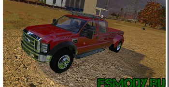 Ford-F450-1