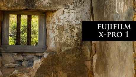 Fujifilm X-Pro Featured