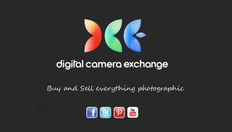 Digital Camera Exchange