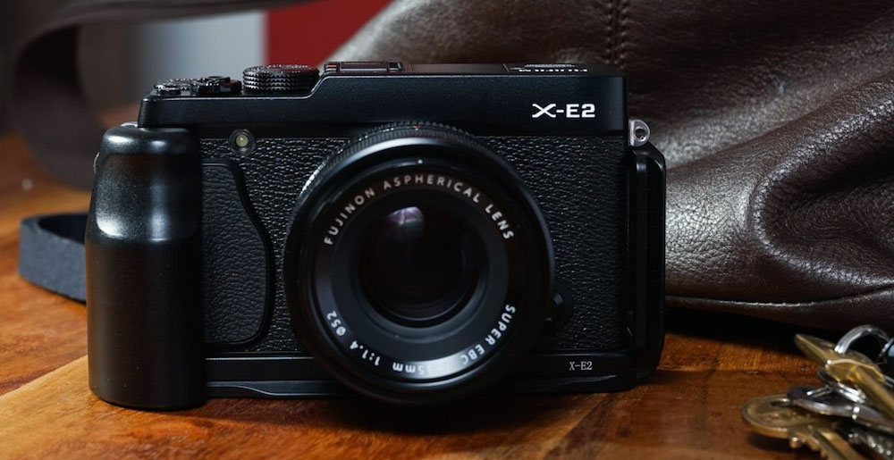 Fujifilm X-E2 Review and Real-World Write Up