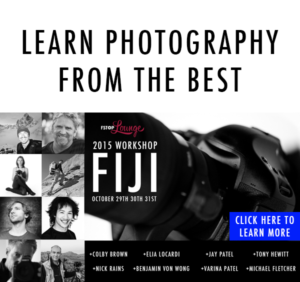 F Stop Lounge Fiji Workshop Large Post Ad