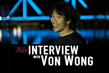Interview with Benjamin Von Wong
