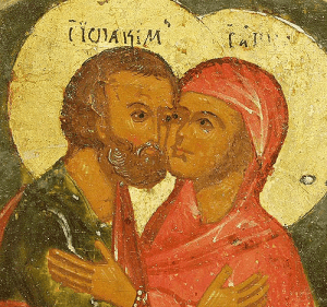 Sts Joachim and Anna