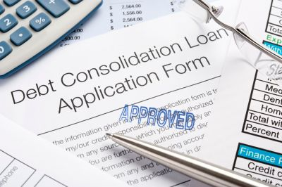 Do Debt Consolidation or Get Out of Debt Loans Work?