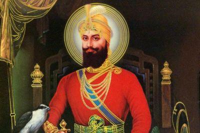 All About Guru Gobind Singh