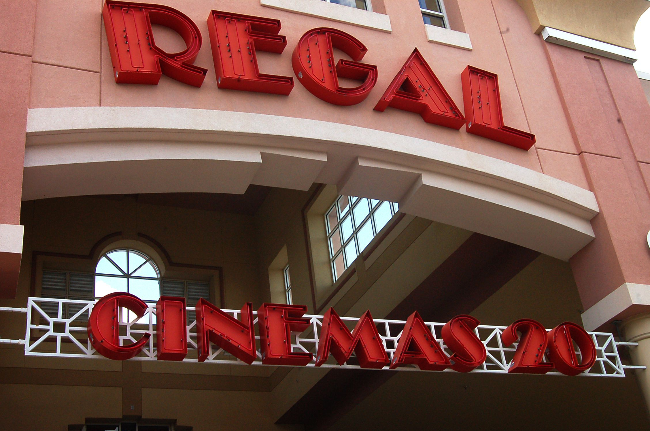 Fullsize Of Regal Chula Vista