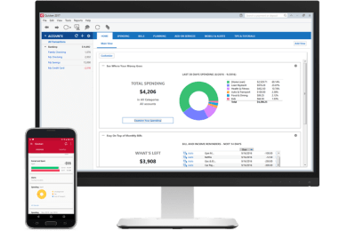 The 9 Best Personal Budget Software Apps in 2017