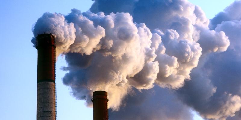 Jurnal Pembakaran Katalitik Sebagai Upaya Menurunkan Emisi Polutan