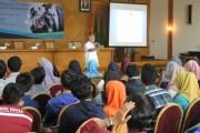 """Kuliah Umum T. Kimia FTI-UJ: """"Technopreneurship Untuk Kemandirian Bangsa"""""""