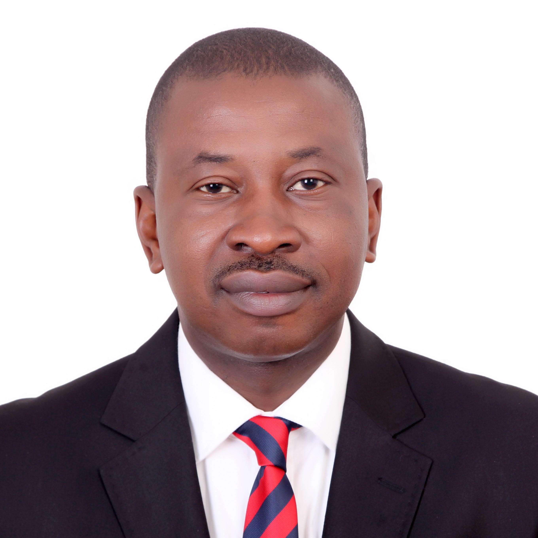 Robert Martins Oyewole